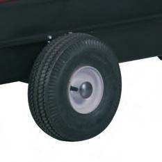 фото Комплект пневматических колес Oklima