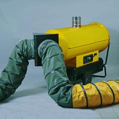 фото Адаптер для воздуховода на два выхода ( диаметр 350 мм) Oklima