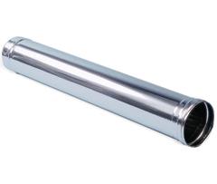 фото Стальная выхлопная труба, диаметр 120 мм Oklima