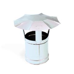 фото Стальной дымоход (диаметр 150 мм) Oklima