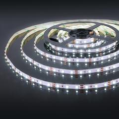 фото Набор светодиодной ленты 5m 2835 12V 120Led 9.6W IP20 6500K холодный белый (SLS 01 WW IP 20) SLS 01 WW IP 20
