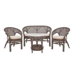 фото Комплект Pelangi круглый стол