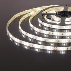 фото Светодиодная лента 5050/30 LED 7,2W IP65 дневной белый 4200К