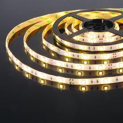 фото Светодиодная лента 5050/30 LED 7,2W IP65 теплый белый 3300К