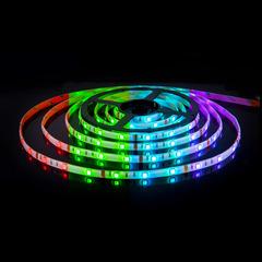 фото Набор светодиодной ленты 5m 5050 12V 60Led 14,4W IP20 RGB мульти (SLS 01 RGB IP 20) SLS 01 RGB IP 20