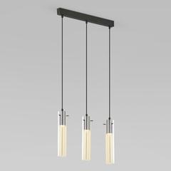 фото Подвесной светильник со стеклянными плафонами 856 Look