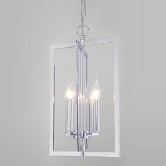 фото Подвесной светильник в стиле лофт 327/4