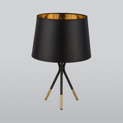 фото Настольная лампа с абажуром 5196 Ivo