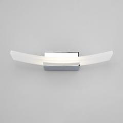 фото Настенный светодиодный светильник 40152/1 LED хром