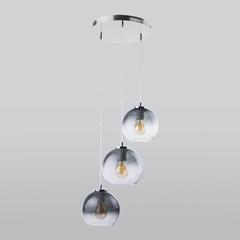 фото Подвесной светильник со стеклянным плафоном 2795 Santino
