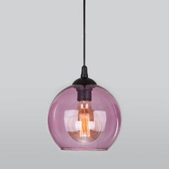 фото Подвесной светильник со стеклянным плафоном 4443 Cubus