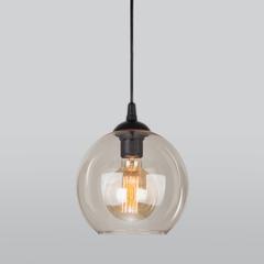 фото Подвесной светильник со стеклянным плафоном 4442 Cubus