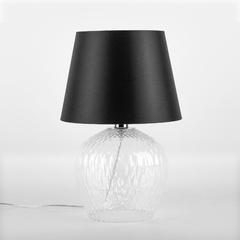 фото Настольный светильник с абажуром 1153 Aspen