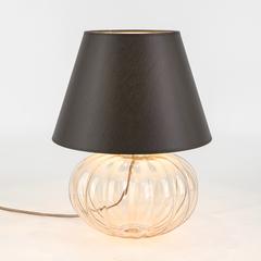 фото Настольная лампа с абажуром 1150 Buduar