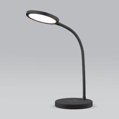 фото Светодиодная настольная лампа с аккумулятором Tiara черный (TL90560)