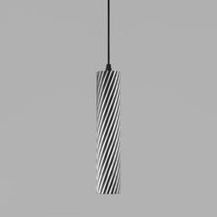 фото Подвесной светодиодный светильник 50190/1 LED черный