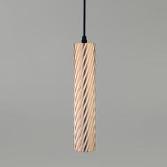 фото Подвесной светодиодный светильник 50190/1 LED золото
