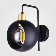 фото Настенный светильник 2750 Cyklop black