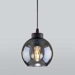 фото Подвесной светильник с круглым стеклянным плафоном 4317 Cubus