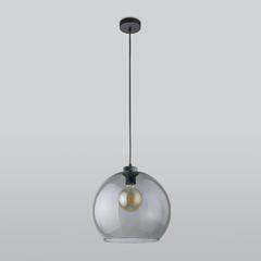 фото Подвесной светильник со стеклянным плафоном 4292 Cubus Graphite