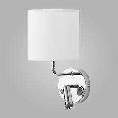 фото Настенный светильник с абажуром 4233 Enzo