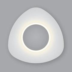 фото Настенный светодиодный светильник 40151/1 LED белый
