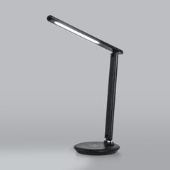 фото Настольный светодиодный светильник Brava черный TL90530