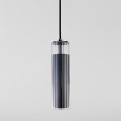 фото Подвесной светодиодный светильник 50187/1 LED черный