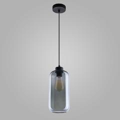 фото Подвесной светильник со стеклянным плафоном 2077 Marco