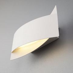 фото Настенный светодиодный светильник 40145/1 LED белый
