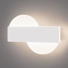 фото Настенный светодиодный светильник 40143/1 LED белый