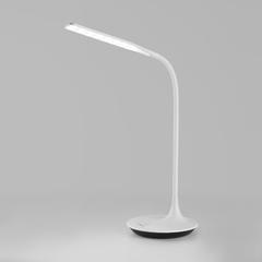 фото Светодиодная настольная лампа с сенсорным управлением 80422/1 белый