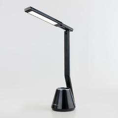 фото Светодиодная настольная лампа 80421/1 черный