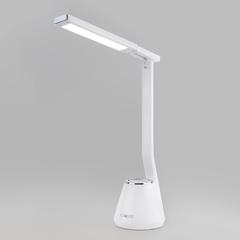 фото Светодиодная настольная лампа 80421/1 белый