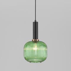 фото Подвесной светильник 50182/1 зеленый