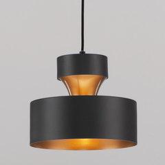 фото Подвесной светильник 50171/1 черный