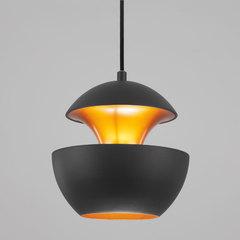 фото Подвесной светильник 50170/1 черный