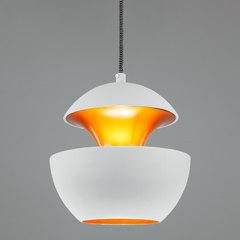 фото Подвесной светильник 50170/1 белый