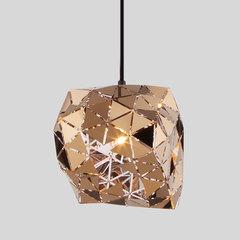 фото Подвесной светильник 50168/1 золото