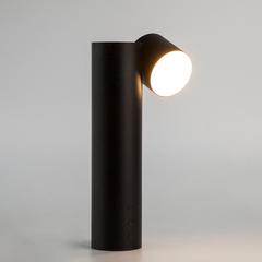 фото Светодиодная настольная лампа 80425/1 черный