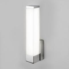 фото Jimy LED хром настенный светодиодный светильник Jimy LED хром