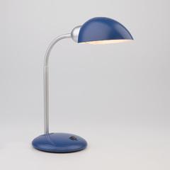 фото Настольная лампа для школьника 1926  синий