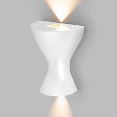 фото Eos LED белый настенный светодиодный светильник MRL LED 1021