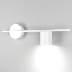 фото Acru LED белый  настенный светодиодный светильник MRL LED 1019