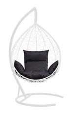 фото Подушка со спинкой и подлокотниками для подвесного кресла