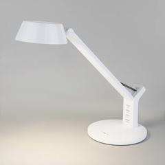 фото Светодиодная настольная лампа с сенсорным управлением 80426/1 белый