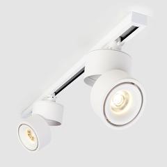 фото Светильник потолочный светодиодный Klips Белый 15W 4200K LTB21