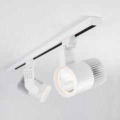 фото Светильник потолочный светодиодный Accord Белый 30W 3300K LTB20