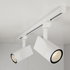 фото Светильник потолочный светодиодный Vista Белый 32W 4200K LTB16