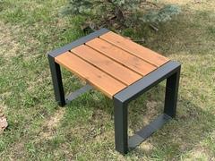 фото Стол парковый низкий «Forest mini» 740